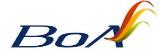 Logo Boliviana de Aviación