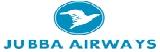 Logotipo Jubba Airways