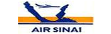 Logotipo Air Sinai