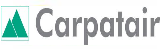 Logotipo Carpatair