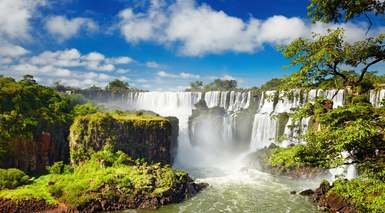 Argentina: Buenos Aires, Calafate e Iguazú - Super Oferta
