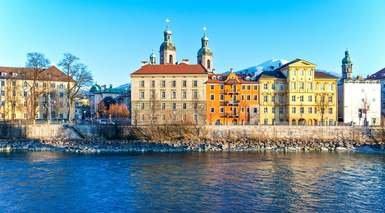 Viena, Salzburgo, Innsbruck y Múnich - Rebajas 9%