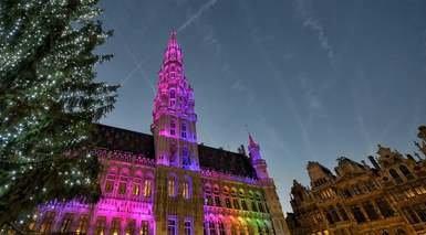 ESCAPADELA A BRUXELAS      -                     Bruxelas