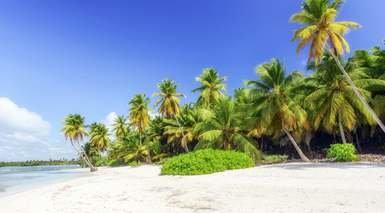 Punta Cana - Venta Anticipada Verano 2019