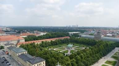 ENVOLEZ-VOUS POUR MUNICH      -                     Munich