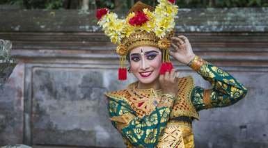 Isla de Bali con 5 Excursiones