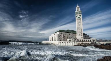 Marrakech y Norte de Marruecos