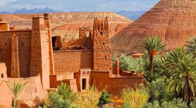 Marruecos: Joyas del Sur