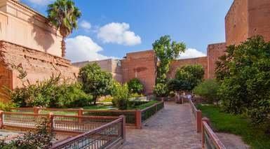 Marruecos: Ciudades Imperiales desde Casablanca