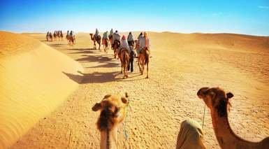 Marruecos: Mil Kasbahs + Sur