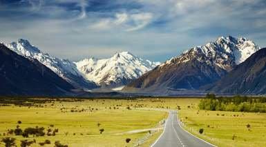 Nueva Zelanda con Excursiones: Descubre el mundo Hobbit - Grandes Viajes