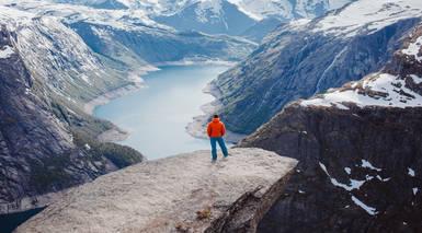 Noruega a tu Aire