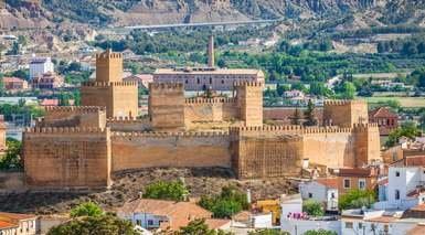 Granada, Ruta del Califato y de la Caña de Azúcar