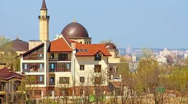 DESCUBRA KIEV      -                     Kiev