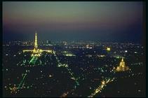 Alberghi a Francia