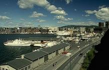 Hoteles en Oslo