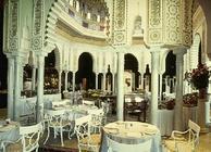 Hotéis em Marrocos