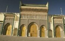 Hotels in Fez