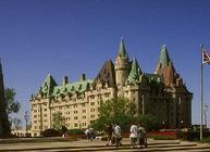 Hoteles en Canadá