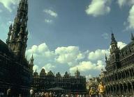 Hotels in Brüssel