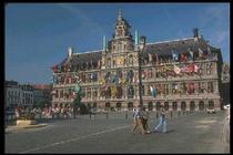 Hotels in Belgien