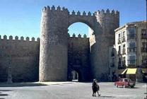 Hoteles en Ávila