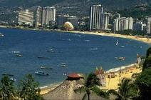 Hotels in Acapulco