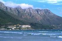 Hoteles en Ciudad del Cabo