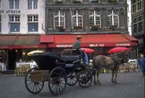 Hoteles en Flandes Occidental
