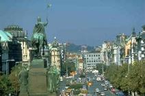 Alberghi a Praga
