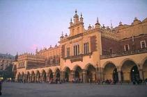 Hoteles en Cracovia
