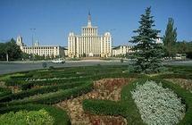 Hoteles en Bucarest