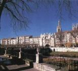 Hoteles en Burgos