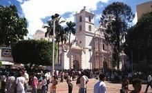 Hoteles en Tegucigalpa