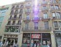 Barcelona City Ramblas (Pensión Canaletas)