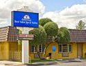 Americas Best Value Inn & Suites clovis fresno