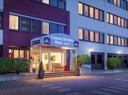 hotels in neuss g nstig ab 33 destinia. Black Bedroom Furniture Sets. Home Design Ideas