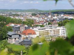 Hotel Furstenhof Bad Neuenahr