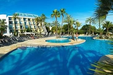 Protur Sa Coma Playa Hotel Spa Facebook