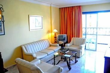 Hotel Rey Carlos Playa del Ingl�s