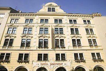 Hotel Mercure Josefshof Wien Viena