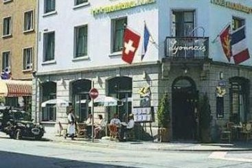 Hotel Montana Zurigo
