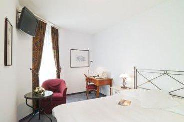 Hotel Montana Zúrich