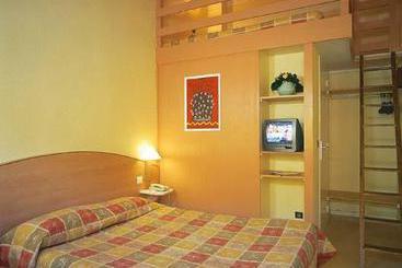 Hotel Cristol Avignon Aviñón