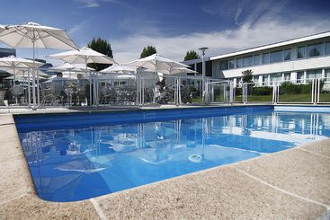 Inter hotel as hotel ronchin les meilleures offres avec for Piscine ronchin