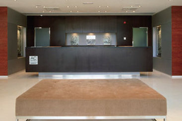 هتل AC Lleida