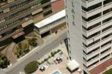 Apartamentos don jorge in benidorm starting at 13 destinia - Apartamentos picasso benidorm ...