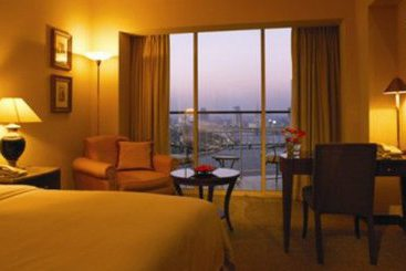 Hotel Grand Nile Tower  Cairo