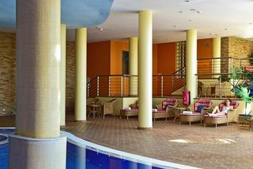 Hôtel LTI Pestana Grand Ocean Resort Funchal