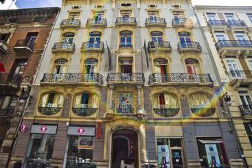 Red Nest Youth Hostel Valencia